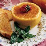 Cinnamon-Honey Grapefruit
