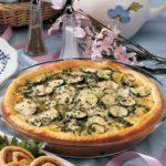 Zucchini Brunch Pie