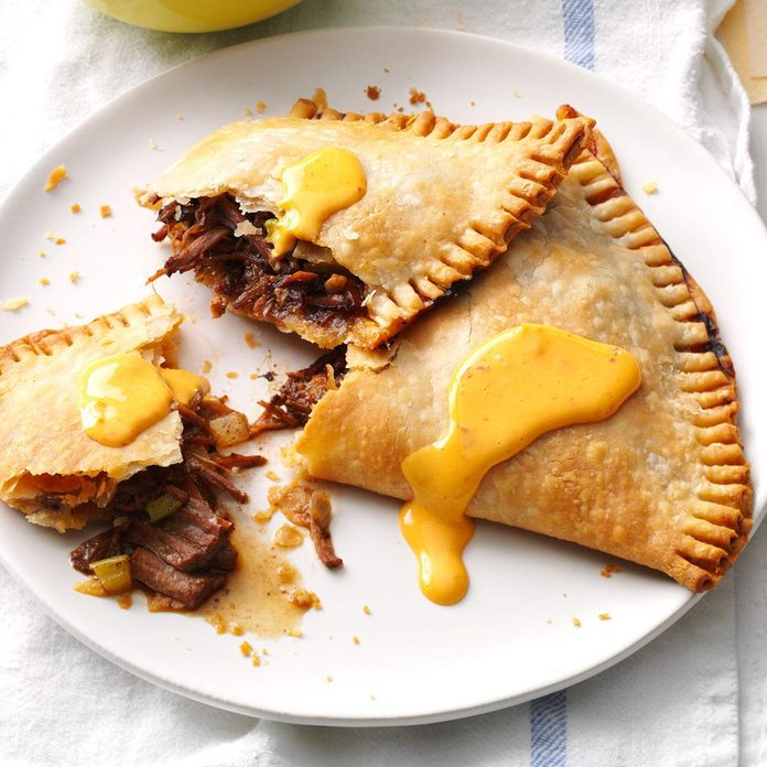 Easy Beef Pies