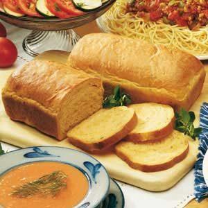 Tomato Dill Bread