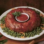 Carrot Meat Loaf