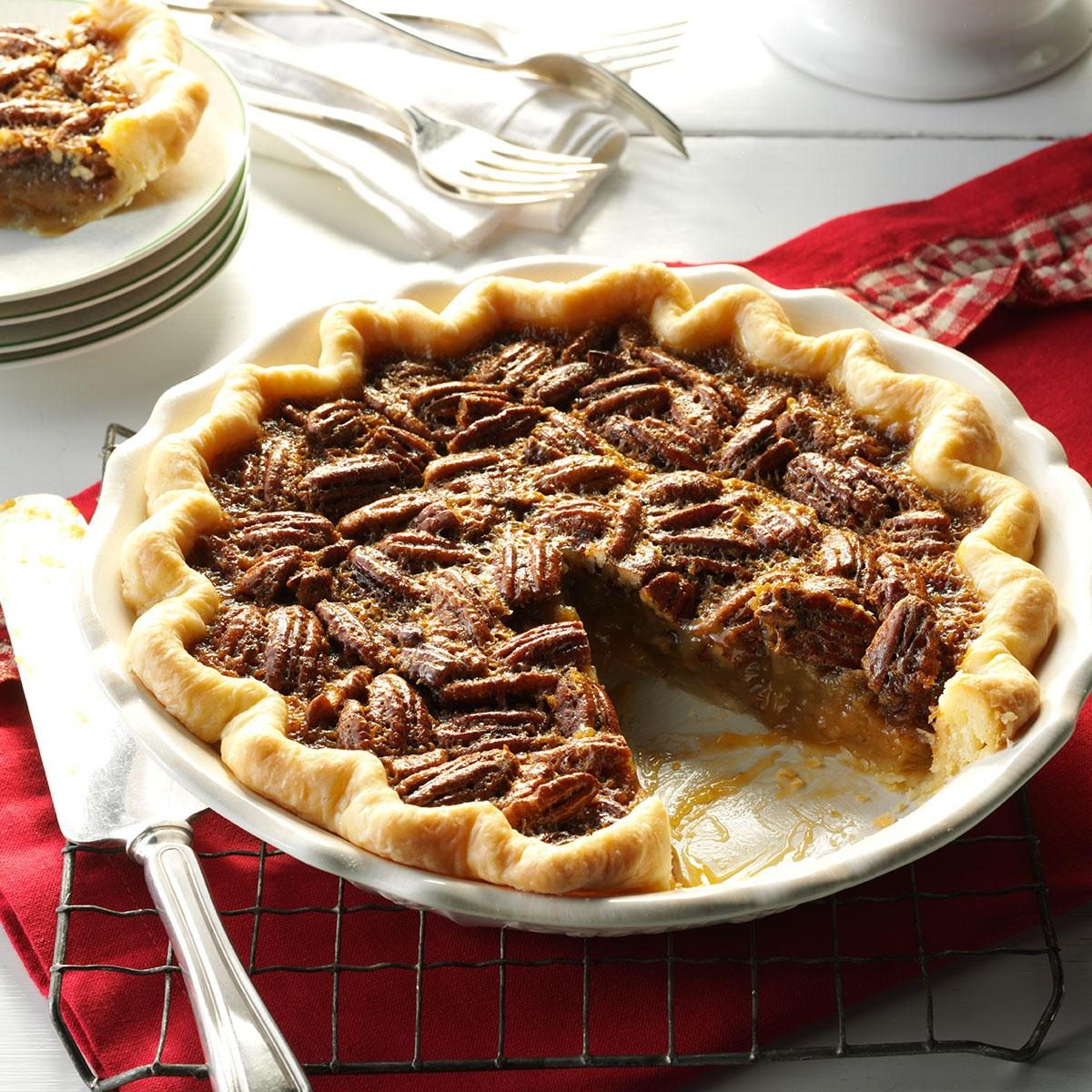 Image Result For Image Result For Pecan Pie Recipe