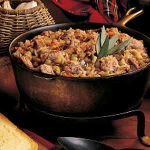 Sausage 'n' Sauerkraut