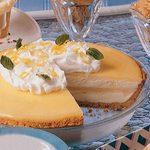 Frosty Lemon Pie