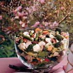 Garden Layered Salad
