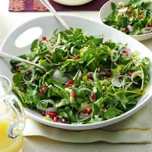 Jeweled Endive Salad