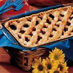 Berry Big Pie