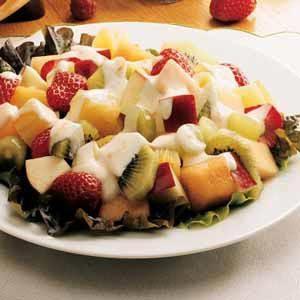 Best Fruit Salad
