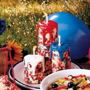 Firecracker Cakes