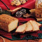 Pineapple Banana Bread