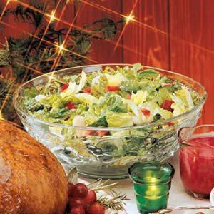 Christmas Salad