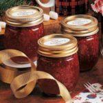 Pear Raspberry Jam