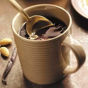 Vanilla-Almond Coffee