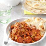 Caribbean Chicken Stew