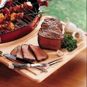 Barbecued Chuck Roast