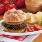 Hawaiian Honey Burgers