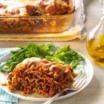 Power Lasagna
