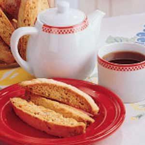 Memorable Biscotti