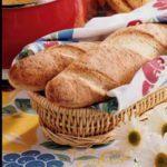 Cheesy Italian Bread