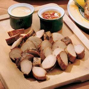 Mandarin Pork