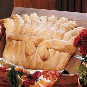 Harvest Herb Bread