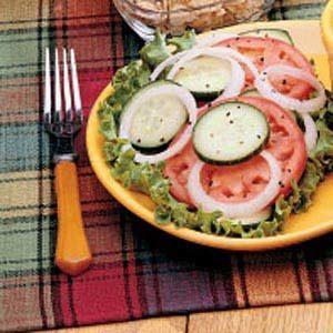 Season's End Salad