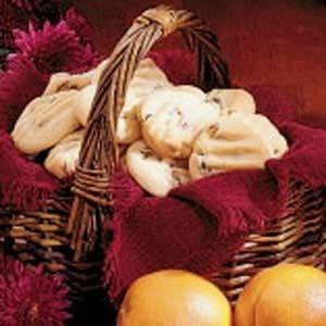Golden Raisin Cookies