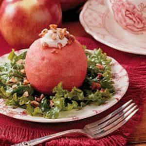 Blushing Apples