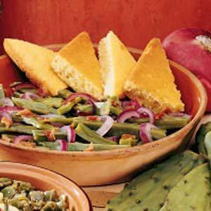Piquant Cactus
