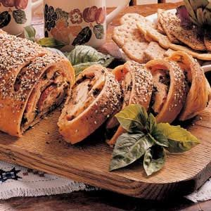 Special Savory Loaves