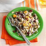 Great Grain Salad