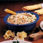 Rice Vegetable Medley