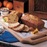 Orange Nut Bread