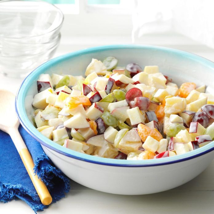 Company Fruit Salad