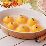 Cinnamon Peaches