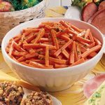 Cottontail Carrots