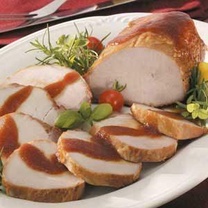Tender Pork Roast
