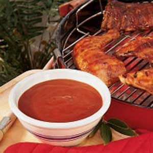 Tangy Barbecue Sauce