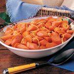 Lemon-Glazed Carrots