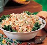 Sweet Potato Salad with Hard-Boiled Eggs