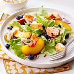 Northwest Salmon Salad