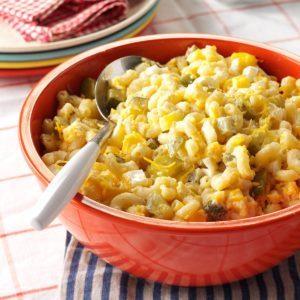 Judy's Macaroni Salad