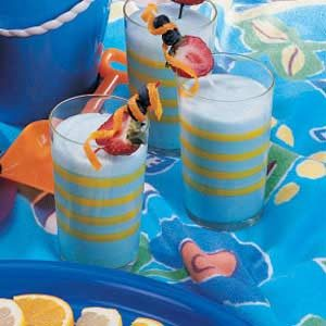 Cool Waters Shakes