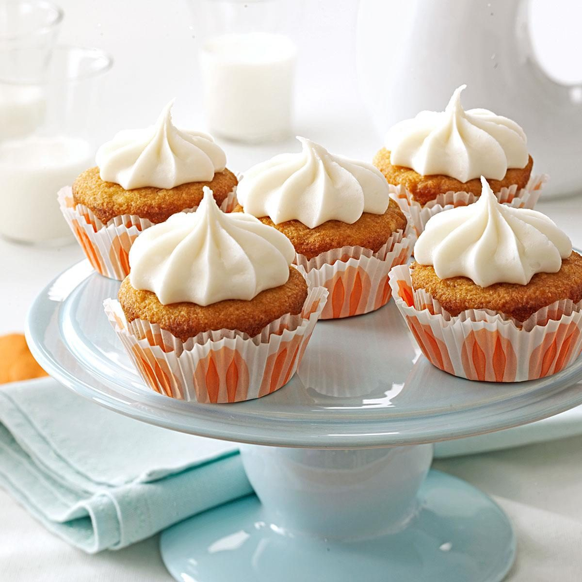 Amaretto Butter Frosting