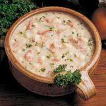 U.S. Senate Bean Soup