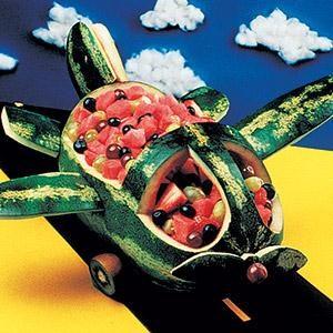 Artie The Airplane