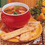 Sausage Cabbage Soup