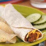 Brown-Bag Burritos