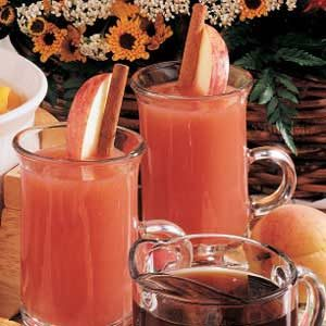 Rosy Citrus drink