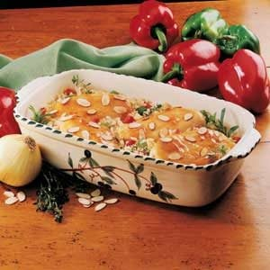 Apricot Almond Chicken